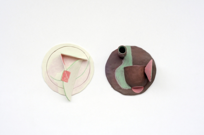 Holly Macdonald Soft Suprematism- Vessel Essential