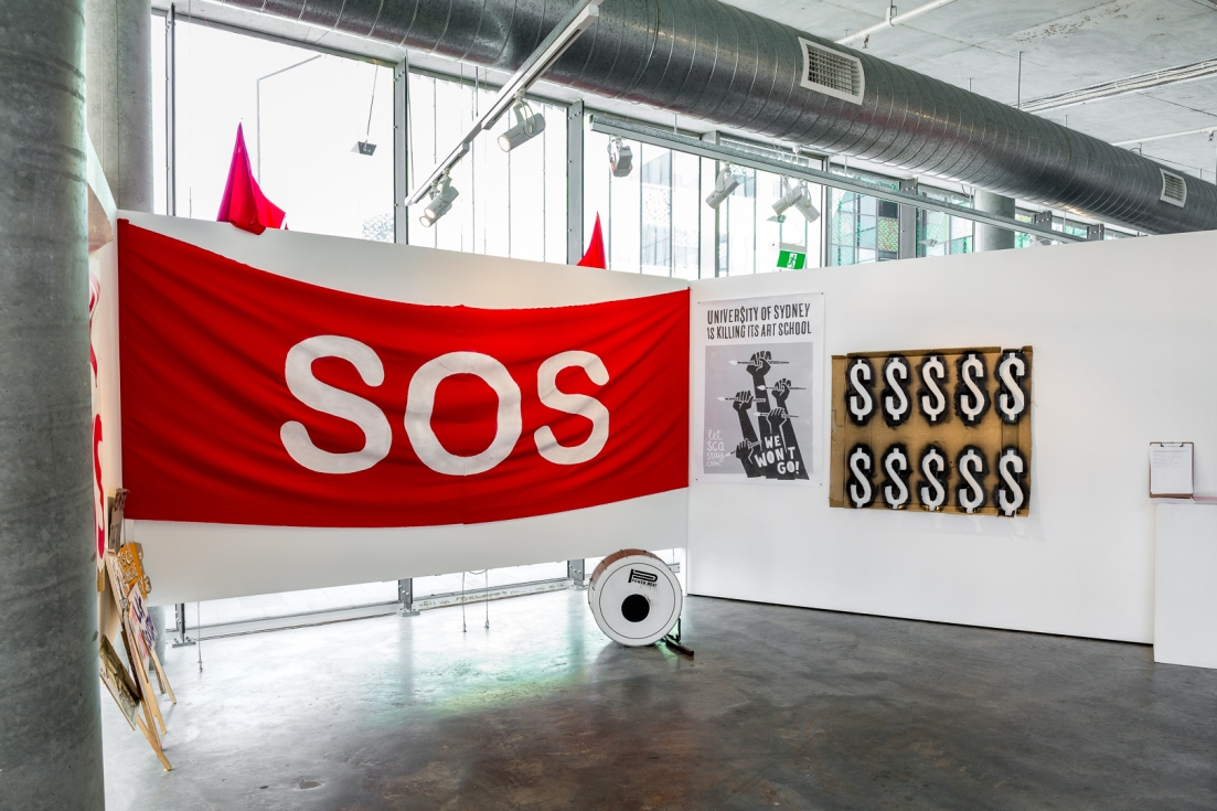#SOSSCA Curated by Dr. Barbara Doran and Dr. Katie L. Williams (SCA Alumni). Document Photography